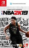 NS NBA 2K19(中文版)