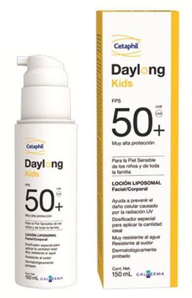 【高德美】舒特膚全日護兒童防曬乳150ml-SPF50+/PA++++【台安藥妝】
