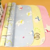 新生嬰兒水晶絨雙面防水隔尿墊寶寶可洗柔軟小號隔尿床墊超柔透氣·樂享生活館