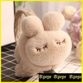 【YPRA】暖耳耳捂 耳罩保暖可愛耳套男冬季毛絨耳包折疊耳捂