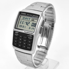 CASIO手錶 計算機電子鋼錶NECE11