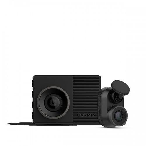 Garmin Dash Cam 46D (送32G)前後雙鏡行車記錄器