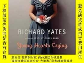 二手書博民逛書店Young罕見Hearts CryingY362136 Richard Yates Vintage, 2009
