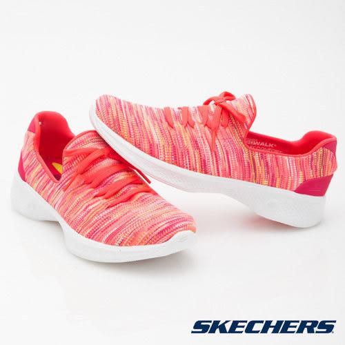 SKECHERS GO WALK 4 運動系列 14902HPMT 女鞋