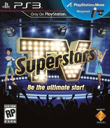 PS3 電視超級偶像(美版代購)
