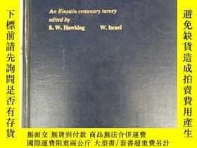 二手書博民逛書店general罕見relativity(H2586)Y17341