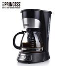 現貨/可刷卡/加贈清潔海棉【荷蘭公主 PRINCESS】750ML 預約式美式咖啡機 242123 公司貨