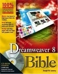 二手書博民逛書店 《Dreamweaver 8 Bible》 R2Y ISBN:0471763128│Lowery