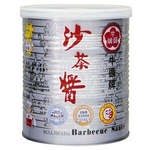 牛頭牌 沙茶醬 737g【康鄰超市】