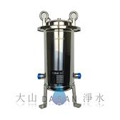 大山淨水 TK-250 AQUA SPRING 傳家寶 全戶濾過濾 TK250 《贈標準安裝》