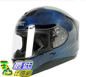 [COSCO代購] W126825 Nitek P1 3K 全罩式碳纖維防護頭盔