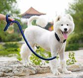 狗鏈子中型大型犬狗狗牽引繩狗繩