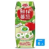 愛之味鮮採蕃茄汁(OLIGO保健)*6【愛買】
