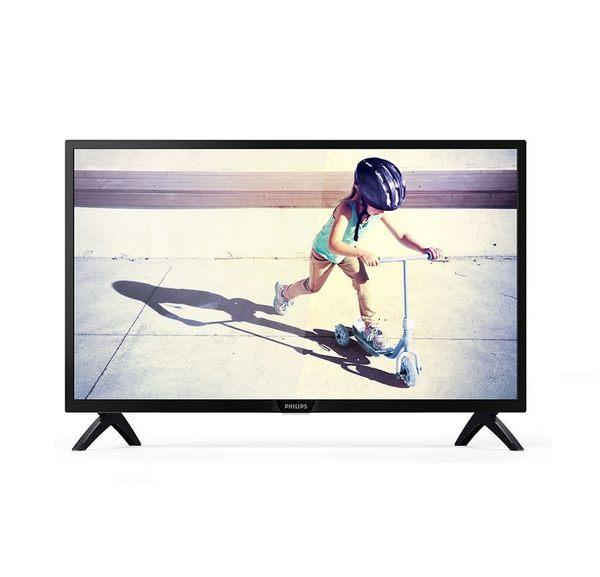 (含運無安裝)飛利浦32吋電視32PHH4032