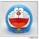 【KK 兒童 安全帽 哆啦A夢 小叮噹 03大笑 兒童帽】3/4罩、附鏡片
