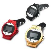 D10手錶款車用MP3轉播器(附多功能遙控器,可選資料夾喔!) 通過NCC認證