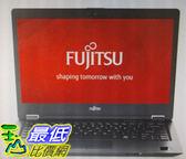 [COSCO代購]  W113355 Fujitsu 14 日製筆電 U747-PB525C