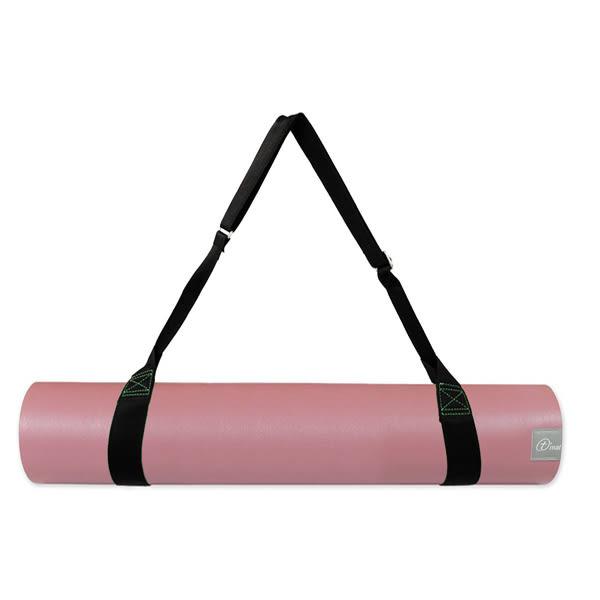 Taimat 天然橡膠瑜珈墊 183cm-先知系列 - 沙漠粉