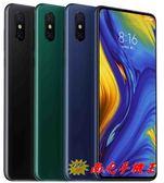 {{南屯手機王}} Xiaomi 小米 MIX 3 磁動力滑蓋全螢幕設計 4G + 4G 雙卡雙待【宅配免運費】