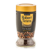 Robert Timms經典即溶咖啡100g【愛買】