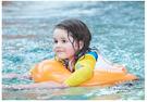 [韓風童品] 韓國BUCKY兒童游泳圈 卡通造型游泳圈 兒童戲水游泳圈 環保PVC可調節泳圈