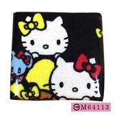 凱蒂貓TWINS童巾【康是美】