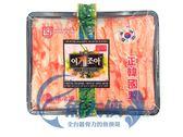 E1【魚大俠】FF010正韓國蟹味棒(30支/盒)
