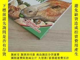 二手書博民逛書店Ask罕見me:Did dinosaurs baby-sit?Y312914 如圖 如圖