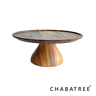 CHABATREE MARINETOPIA 蛋糕盤(L)