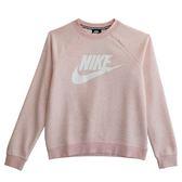 Nike AS W NSW RALLY CREW HBR  長袖上衣 930906646 女 健身 透氣 運動 休閒 新款 流行