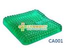 矽膠坐墊  新加凝膠減壓坐墊CA001