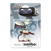 Wii U 任天堂明星大亂鬥 近距離無線連線 NFC 連動人偶 amiibo 機器人 ROBOT【玩樂小熊】