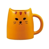【sunart】日本sunart 馬克杯 - 橘貓 趣味 送禮 可愛
