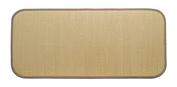 【三芳藺草】台灣製造 雙人沙發椅墊  *單筆需滿1000元才可出貨*