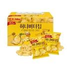 [COSCO代購] WC127997 Calbee 蜂蜜奶油洋芋片 120公克 X 6包