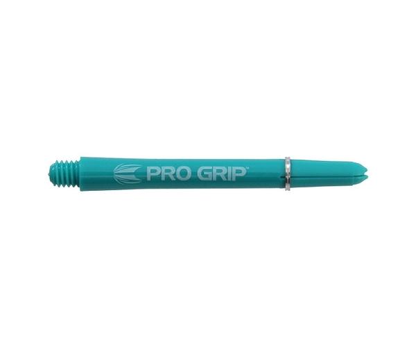 【TARGET】PRO GRIP SHAFT Medium Aqua 110846 鏢桿 DARTS