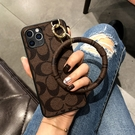 毆珀Find X3 Pro保護殼 oppo潮流時尚保護套 OPPO Find X3 PRO手機套 歐美皮質手環find x3pro手機殼