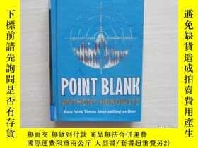 二手書博民逛書店POINT罕見BLANK 精裝!256Y10970 出版2001