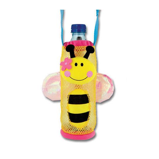 美國 Stephen Joseph 兒童造型水壺袋-蜜蜂