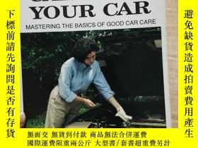 二手書博民逛書店how罕見to care for your carY246305