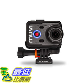 攝像機 Veho Muvi K-Series K-2 NPNG 1080p  HD WiFi Camcorder Action Camera VCC-006-K2NPNG)