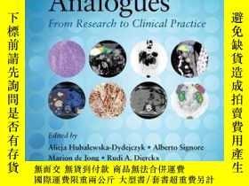 二手書博民逛書店Somatostatin罕見Analogues: From Research to Clinical Practi