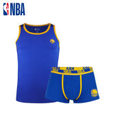 NBA 勇士隊 球迷運動內衣褲組合(男) 運動配件