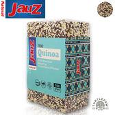 【JAUZ 喬斯】三色藜麥QUINOA 1 包350 公克