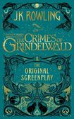Fantastic Beasts - the Crimes of Grindelwald怪獸與牠們的產地2 電影原著劇本