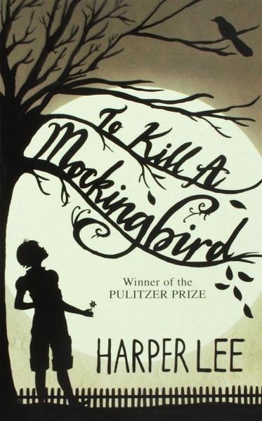 (二手書)To Kill a Mockingbird