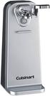 【現貨】Cuisinart【美國代購】電動開罐器 自動開罐器 CCO-55 - 銀色