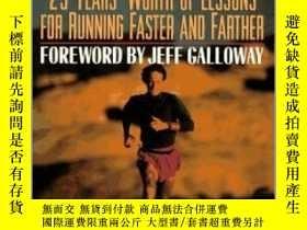 二手書博民逛書店Better罕見Runs: 25 Years Worth of Lessons for Running Fast