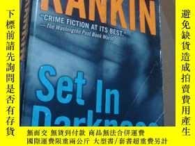 二手書博民逛書店SET罕見IN DARKNESSY21794 IAN RANKI