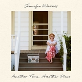 【停看聽音響唱片】【CD】JENNIFER WARNES:Another Time, Another Place